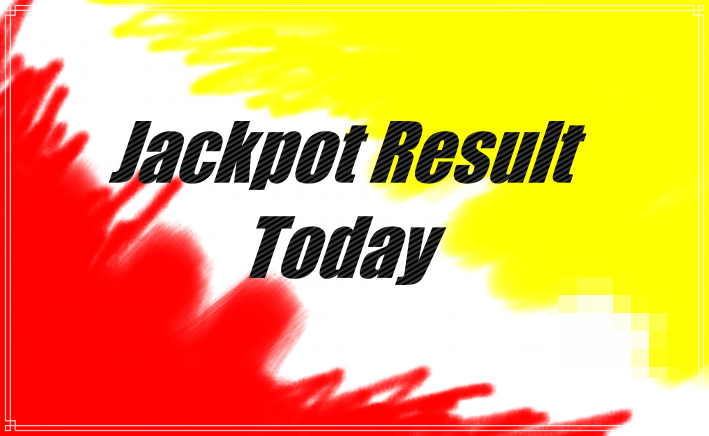 kl jackpot result live 2020