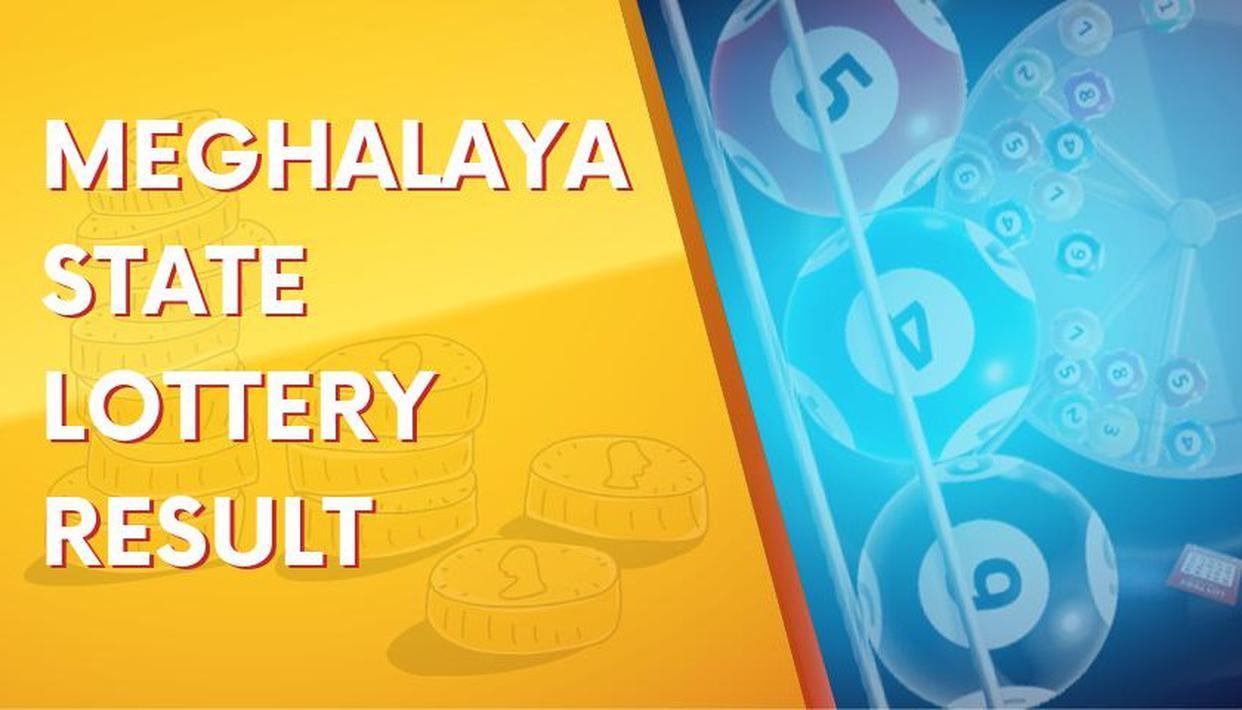 meghalaya state lottery today live 2020