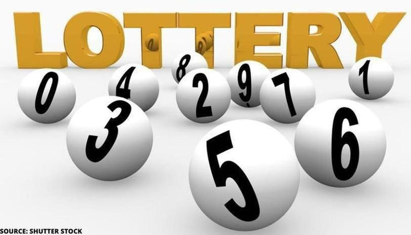 saloni lottery result today