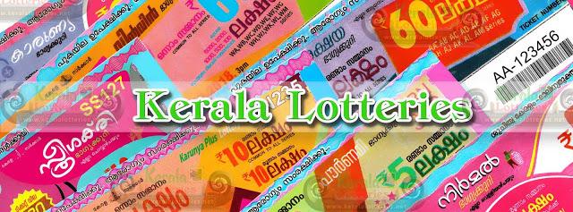 sthree sakthi lottery result yesterday