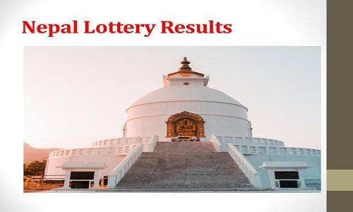 nepal lottery result 2020