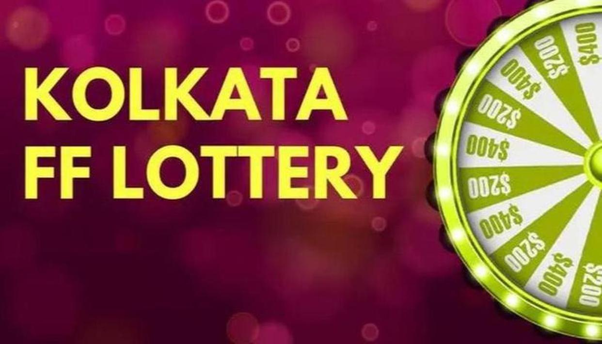 New Dear Kolkata Lottery Result Today LIVE 2020