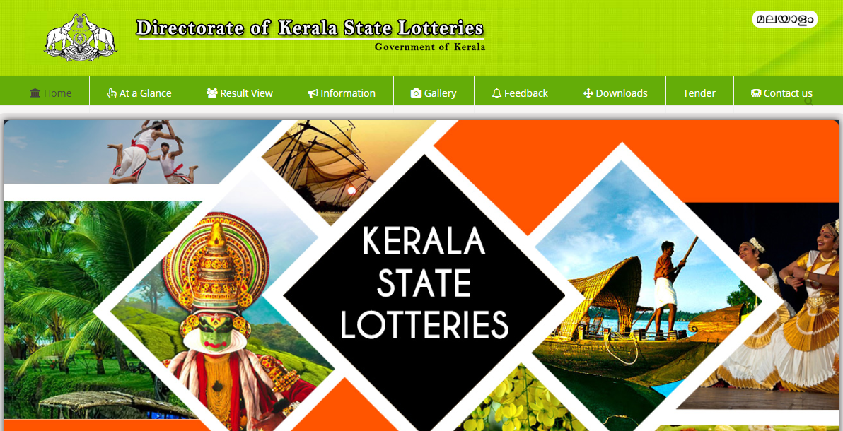 New Karunya Lottery Result today