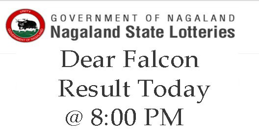 dear lottery result today 8pm 2020