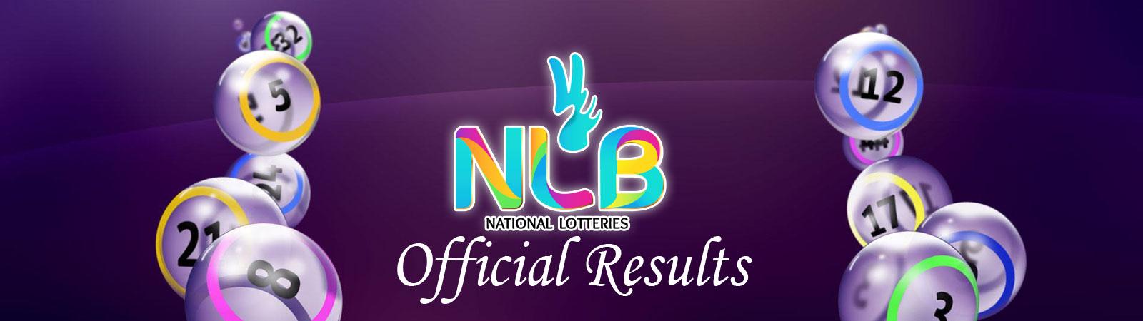 lottery result govisetha 2021