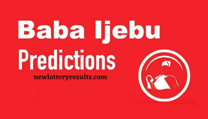 Baba Ijebu Result today 2021