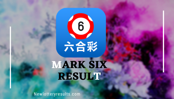 mark six prediction for the next draw