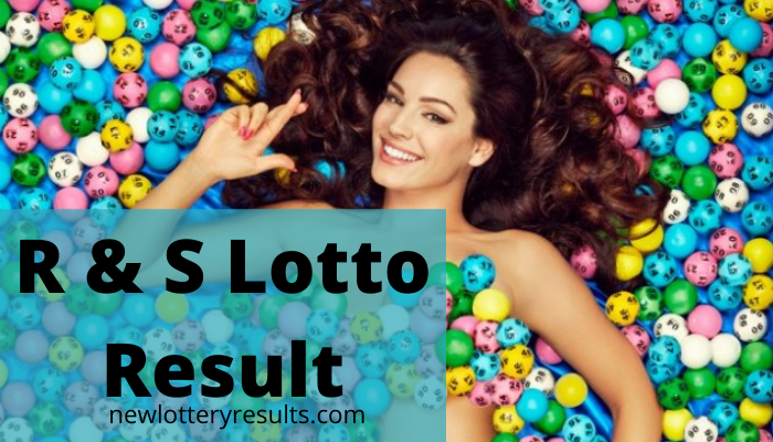 all lotto result for today