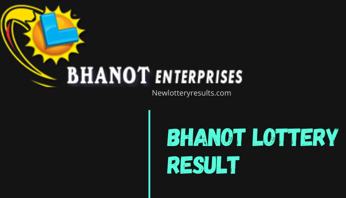 bhanot enterprises 2021