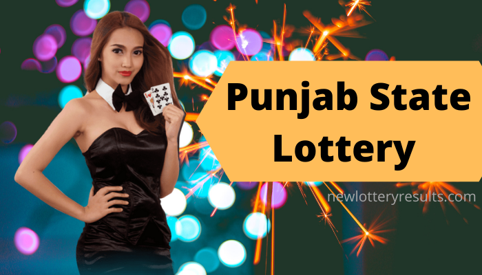 latest lottery pinjab result images