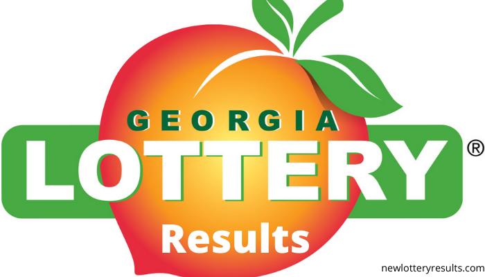 check latest GA lotto 4 cash results 2021