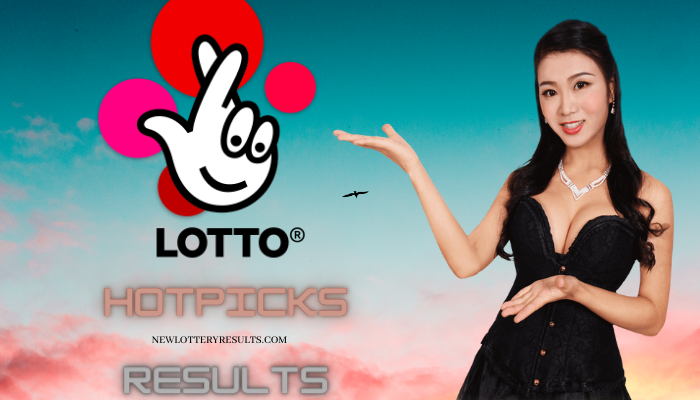 hotpicks results lotto 4d 6d daily weekly