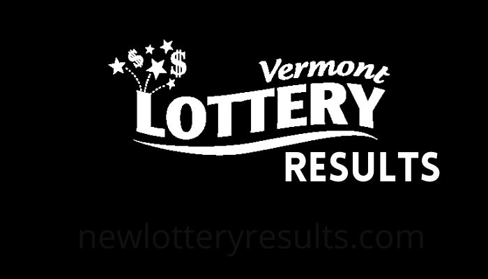 get vt daily weekly lottery results