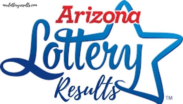 check new az lottery results 2021
