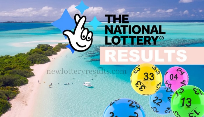 Lotto Results 2021