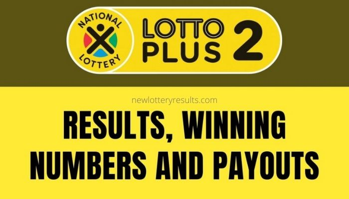 check latest SA daily lotto plus 2 results