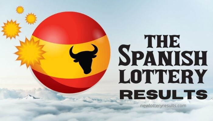 check spanish lottery 6/49 results