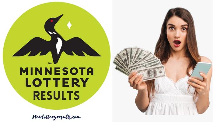 New Minnesota lottery results 2021