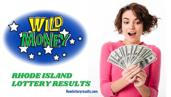 latest RI lottery results - new winning numbers